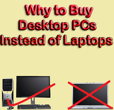 different reasons why you should buy desktop computers Sure, you use windows 10, but you might also carry an iphone or an android phone in your pocket or an ipad in your bag microsoft is the most platform agnostic of the big hitters along with dropbox.